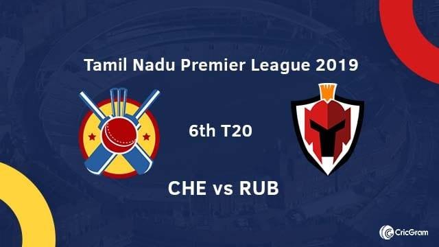 CHE vs RUB Dream11 Team Prediction