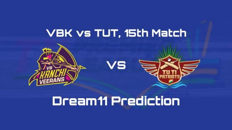 VBK vs TUT Dream11 Team Prediction