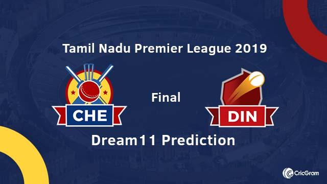 CHE vs DIN Dream11 Prediction