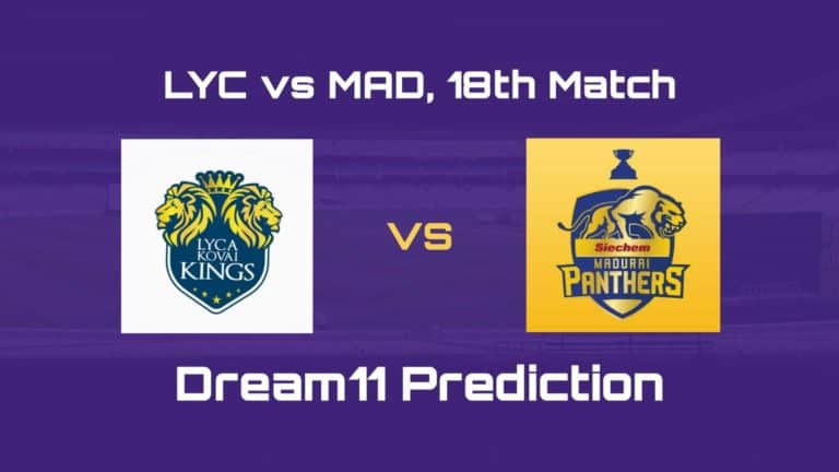LYC vs MAD Dream11 Team Prediction