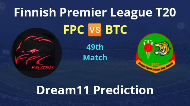 FPC vs BTC Dream11 Team and Match Preview