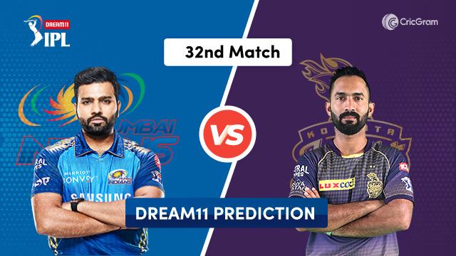 MI vs KOL Dream11 Prediction