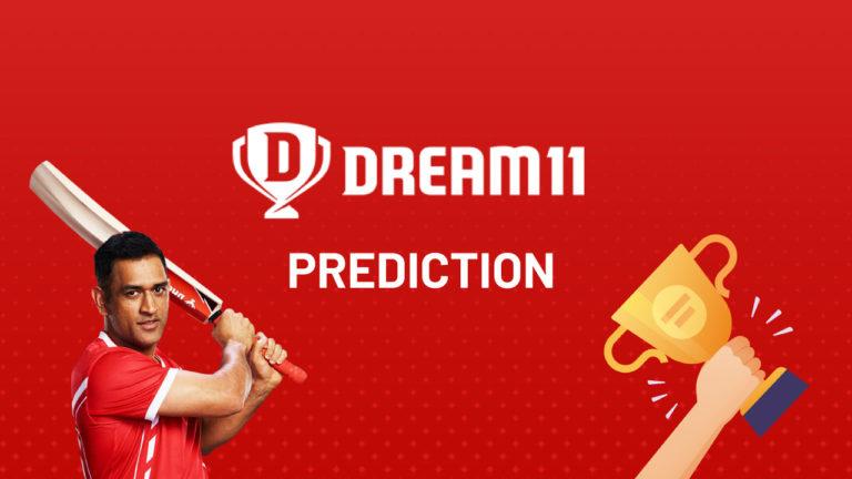 Dream11 Prediction