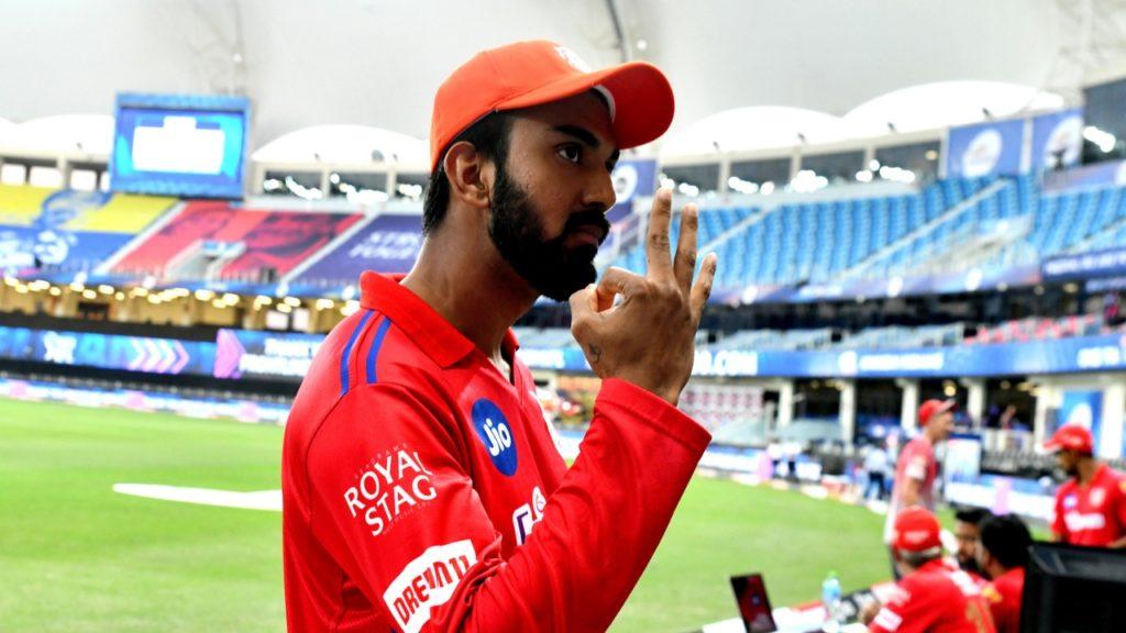 KL Rahul Orange Cap Winner IPL 2020