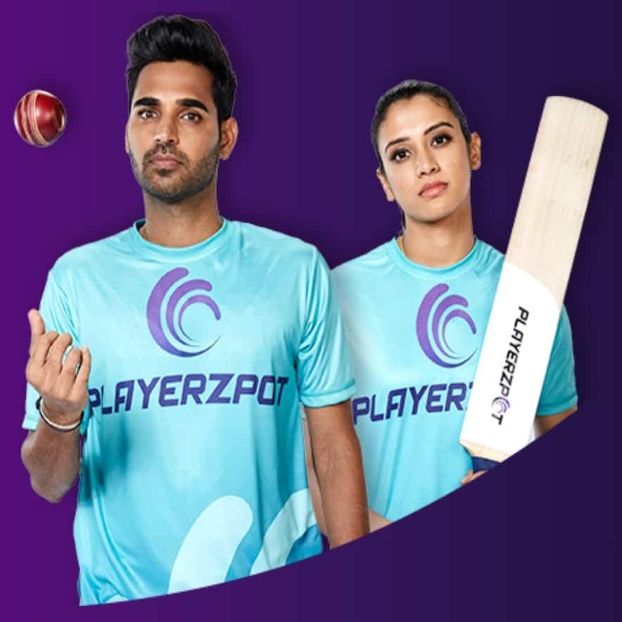 Playerzpot Brand Ambassador