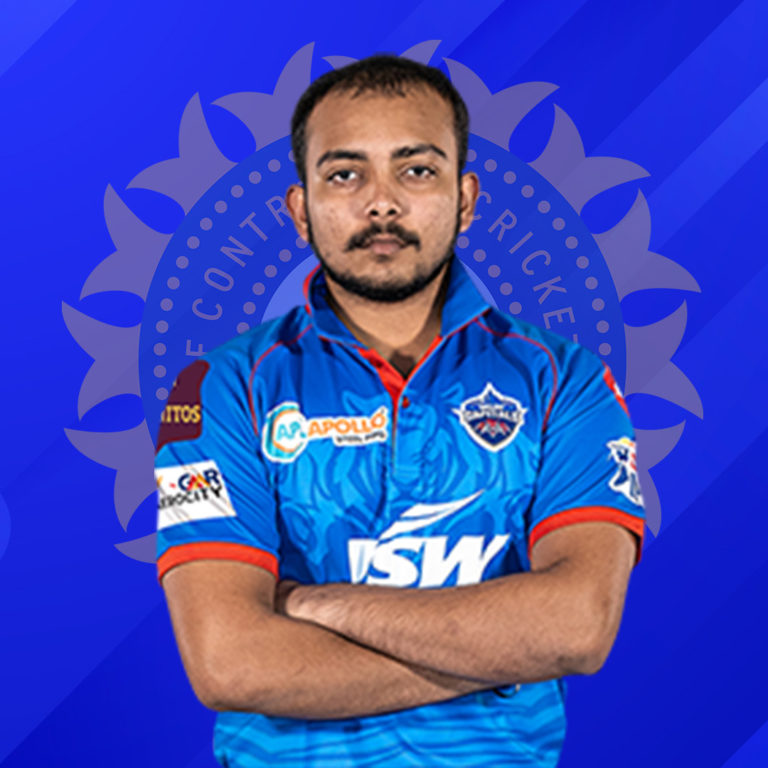 Prithvi Shaw - Age, Height, Girlfriend, Career Info, Family, and More