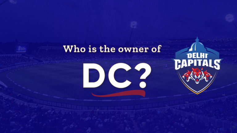Who is the Owner of DC